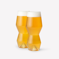 Sempli Monti-IPA Beer Glasses