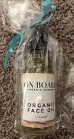 On Board Organic Face Oil