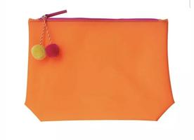 Boxycharm Jelly PomPom waterproof bag