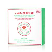 Spongelle Hand defense Refresh