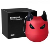 Little Devil Wireless Speaker Red