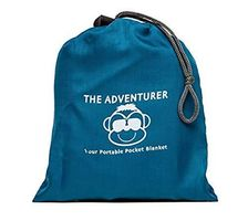 Adventure Portable pocket blanket