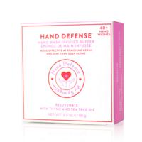"Hand Defense ""Rejuvenate"" by Spongelle"