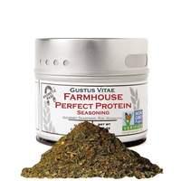 Gustus Vitae Farmhouse Perfect Protein Seasoning