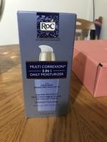 ROC multi correxion 5 in 1 daily moisturizer