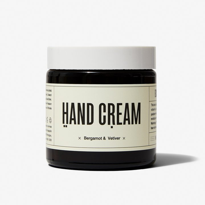 Maapilim Hand Cream