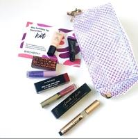 Birchbox Lip Favorites Kit