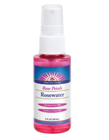 Heritage Store Rosewater Hydrating Facial Mist