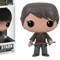 FUNKO Pop! Arya Stark Game of Thrones 09