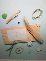 Sea Found Kit