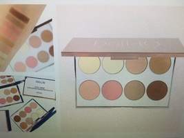Doll 10 Doll Skin Complexion Enhancing Palette