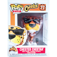 Chester Cheetah Funko Pop 77