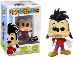 Funko Pop Max (Goof Troop) #462