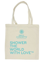 Daily Concepts Tote Bag