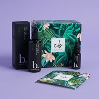 Beneath Your Mask Clean Beauty Entire Box
