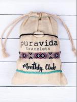 Pura Vida Bracelets Club – April 2020