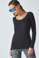 Aurora Long Sleeve Top by Fabletics