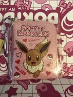 Small Pokémon pouch
