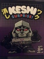 Transformers Keshi Surprise - Autobots