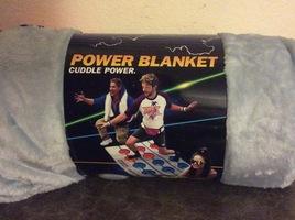 Power Blanket (Geekfuel Exclusive)