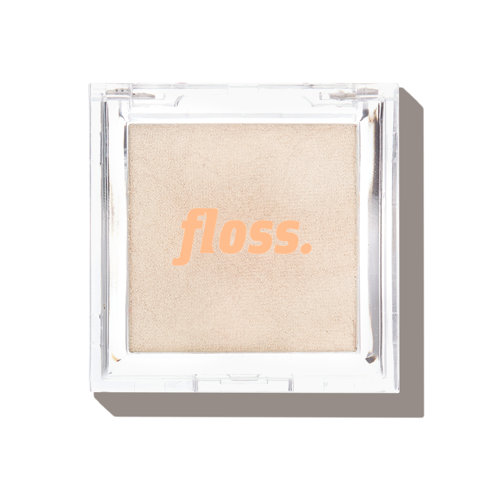 Floss Brighten Up Highlighter in Sunlit