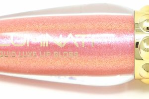 Illuminati Cosmetics Liquid Luxe Lip Gloss (Theory)