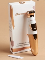 Glossmetics Electronic Hair Removal Device