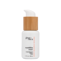 Free + True Skincare Ramblin Rose Hydrating Serumrating Serum