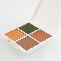 Oryza Camo Shimmer Eyeshadow Palette