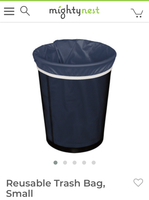 Planet Wise 5 gal. Pail Liner