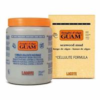 GUAM Anticellulite Body Wrap, Seaweed Body Wraps for Cellulite on Legs and Thighs, ORIGINAL FORMULA