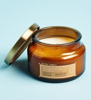 Pumpkin Souffle Hand Poured Candle by Urban Wax Refinery