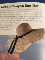 Grand Canyon Sun Hat