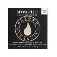 Spongelle Sweet Cedarwood