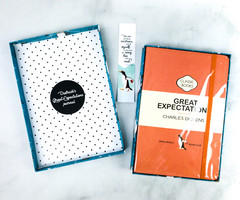 Great Expectations Journal