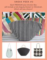Tote Bag by Shiraleah