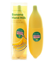 TONYMOLY Magic Food Banana Hand Milk