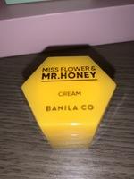 Miss Flower & Mr. Honey Cream by Banila Co