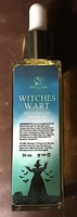 Witches Wart Rejuvenating Facial Oil
