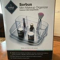 Sorbus Mini Makeup Organizer