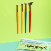 Luna Magic Blend It Girl 4 piece brush set