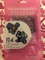 Pokémon nanobeads