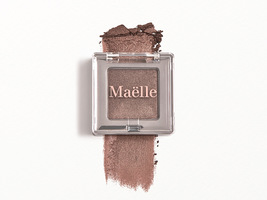 MAËLLE BEAUTY Enchanted Eyeshadow Collection Single in Smoked Topaz