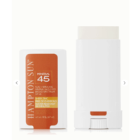 HAMPTON SUN SPF45 Mineral Face Stick Full Size