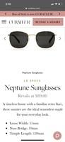 Le Specs Neptune Sunglasses