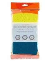 Full Circle Refresh Scrubber Sponges