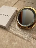 Macy's Beauty Compact Mirror