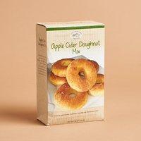 Apple Cider Donut Mix