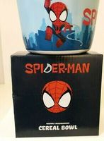 Spiderman Cereal Bowl