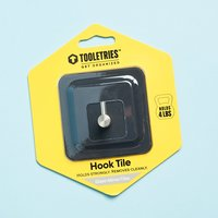 Tooletries Reusable Hook Tile